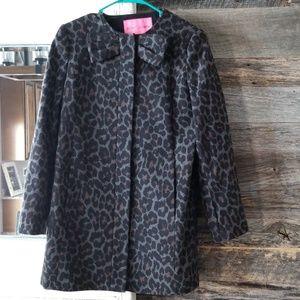 Size LG Betsey Johnson Pea Coat